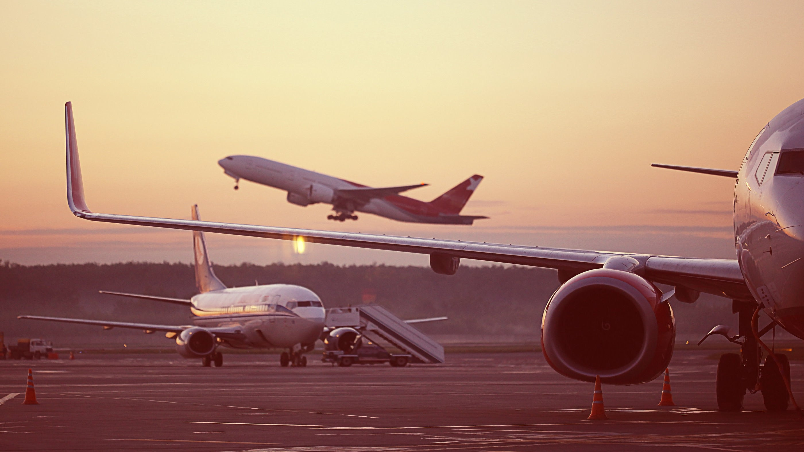 How To Track The Carbon Footprint Of All Your Flights