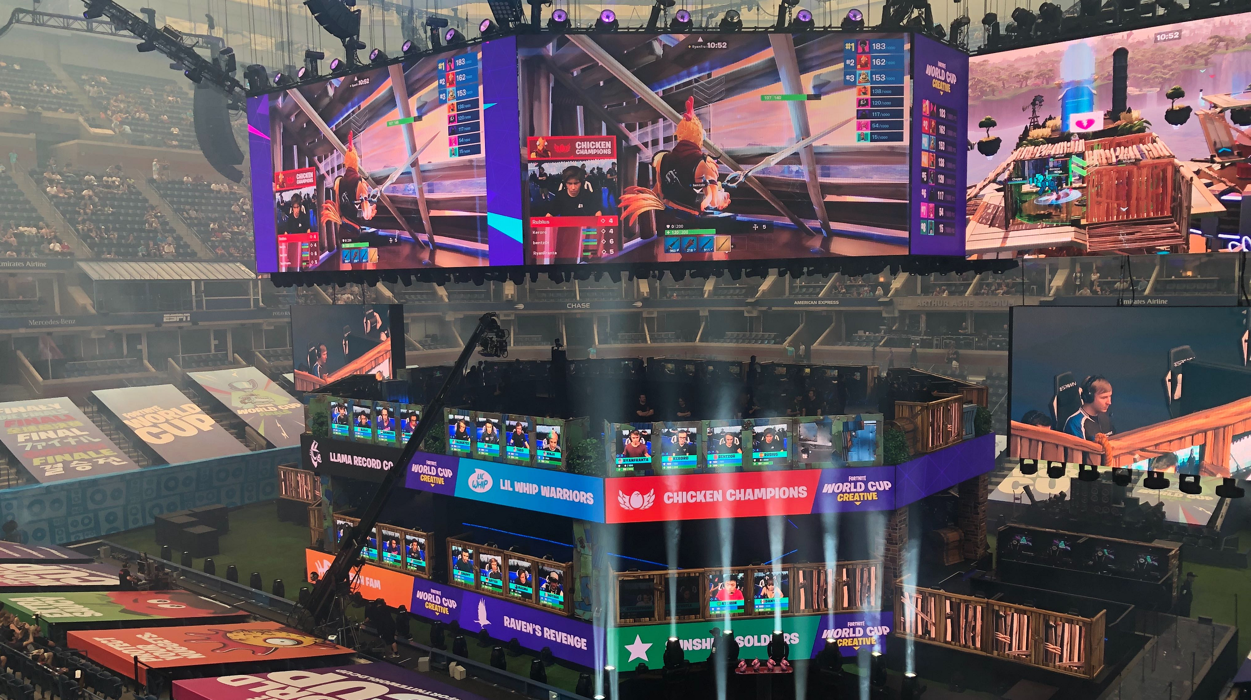The $43 Million Fortnite World Cup Kicked Off Today