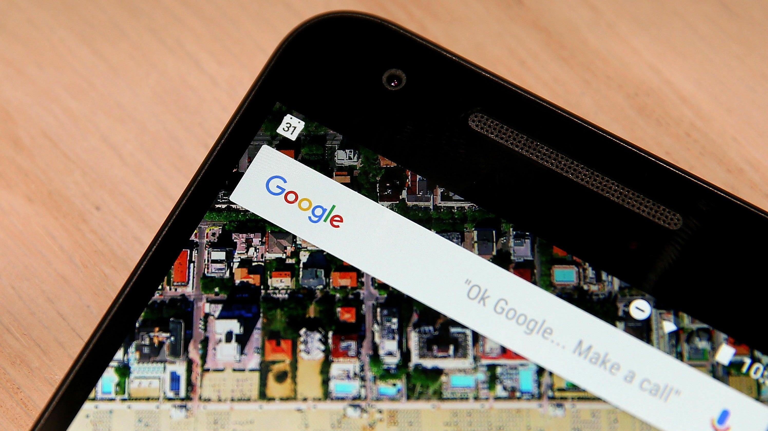 Google Says It Will Fix Its Misleading Abortion Ads Problem