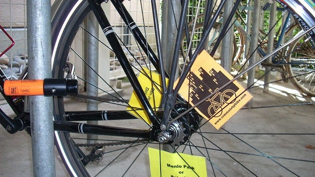 The Best Bike Lock (and How to Use It), According to Bike Thieves