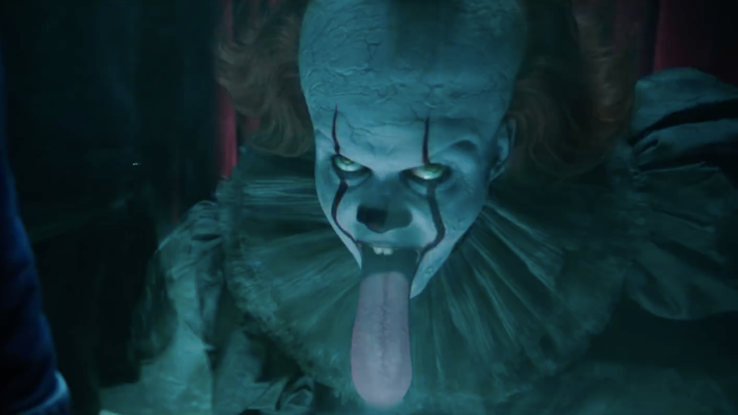 It Chapter Two Features One Key Change To Pennywise's Homophobic Attack