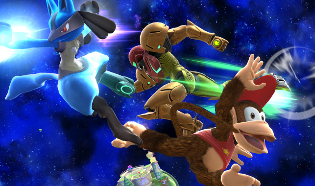 Watch The Biggest Smash Bros. Tournament of The Year Live, Right Here