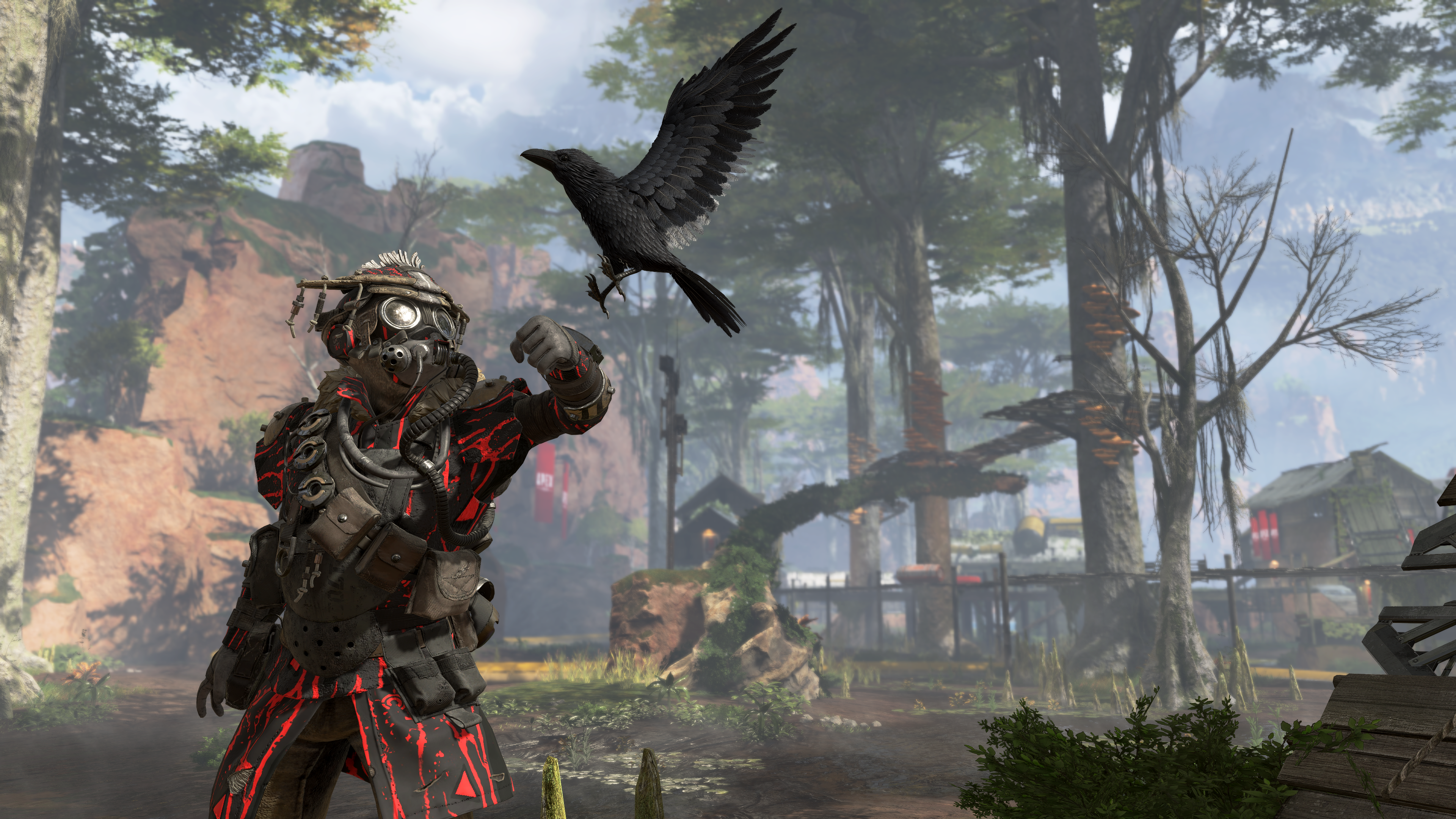 I'm Cautiously Excited About The Stories Apex Legends Fans Are Telling