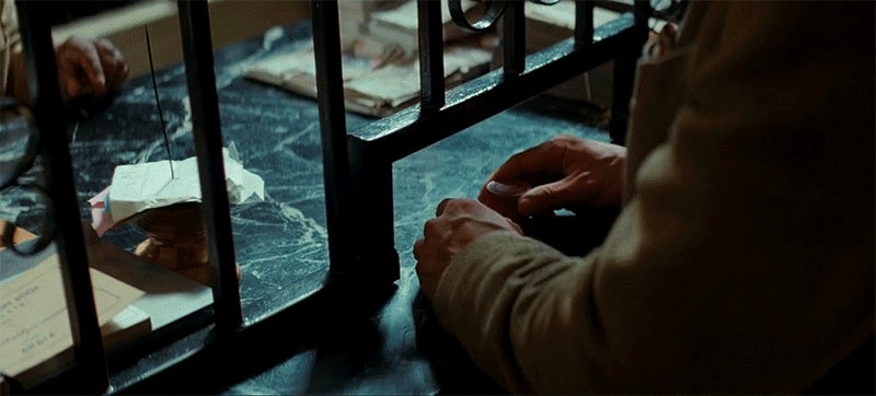 Why Is Christopher Nolan So Obsessed With Hands?