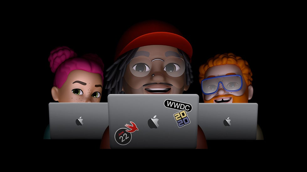 Apple's Remote WWDC Gets An Official Start Date In June, Here's How To Attend