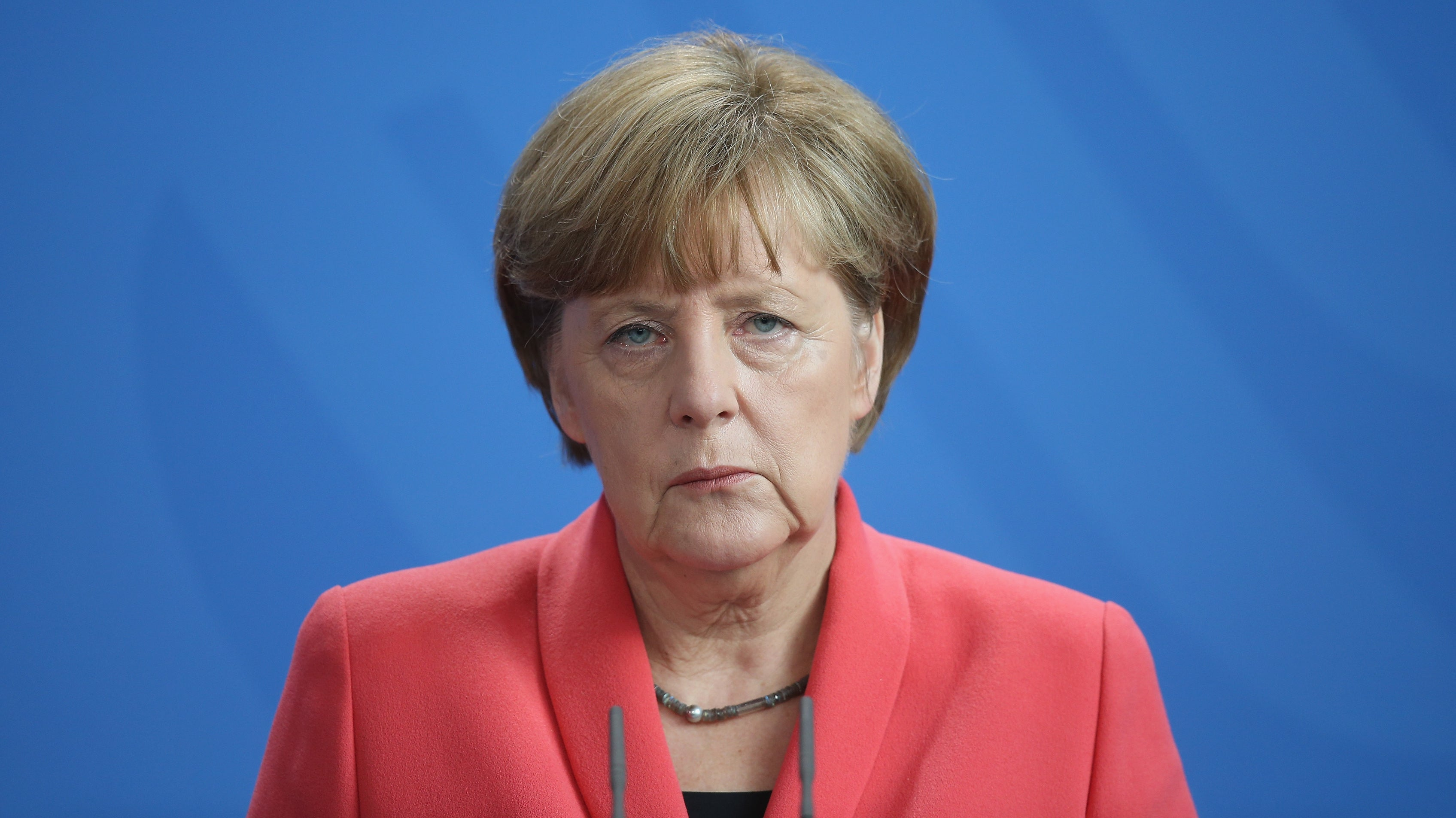 Student Confesses To Dumping The Data Of Hundreds Of German Politicians