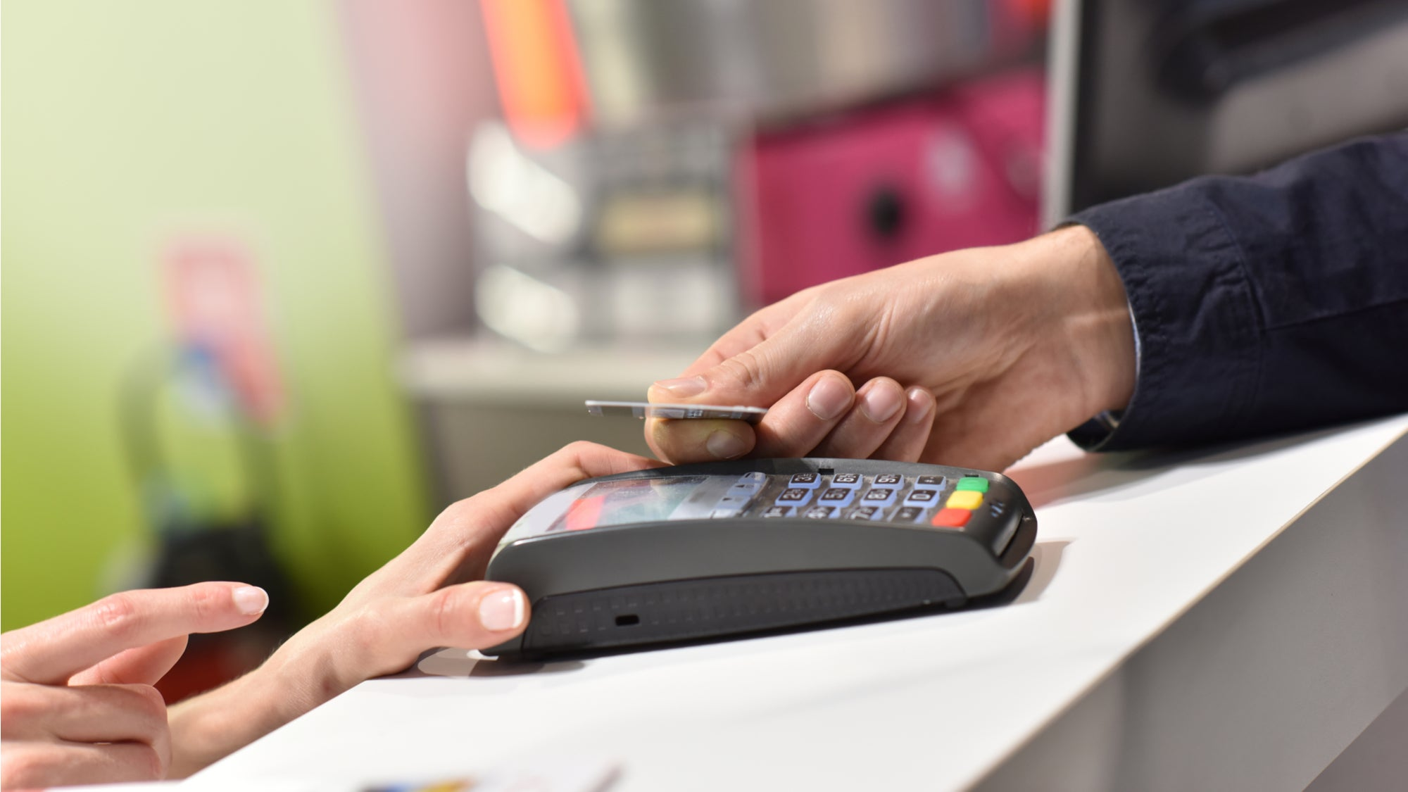 How Contactless Payments Work
