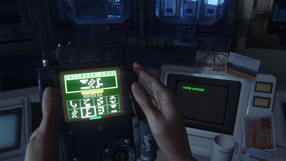The Best (Last?) Hope for a Good Alien Game