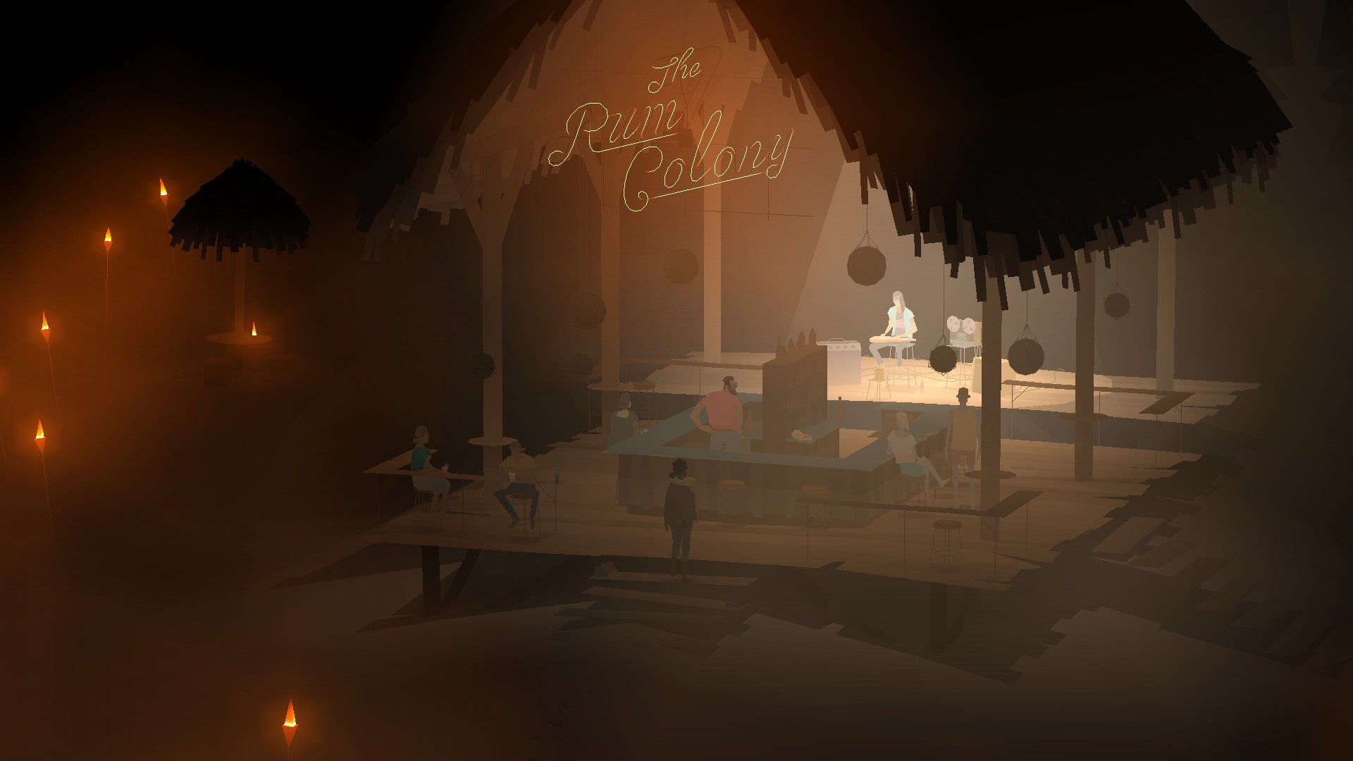 Kentucky Route Zero's 'Multiplayer' Isn't What You'd Expect, But It Fits