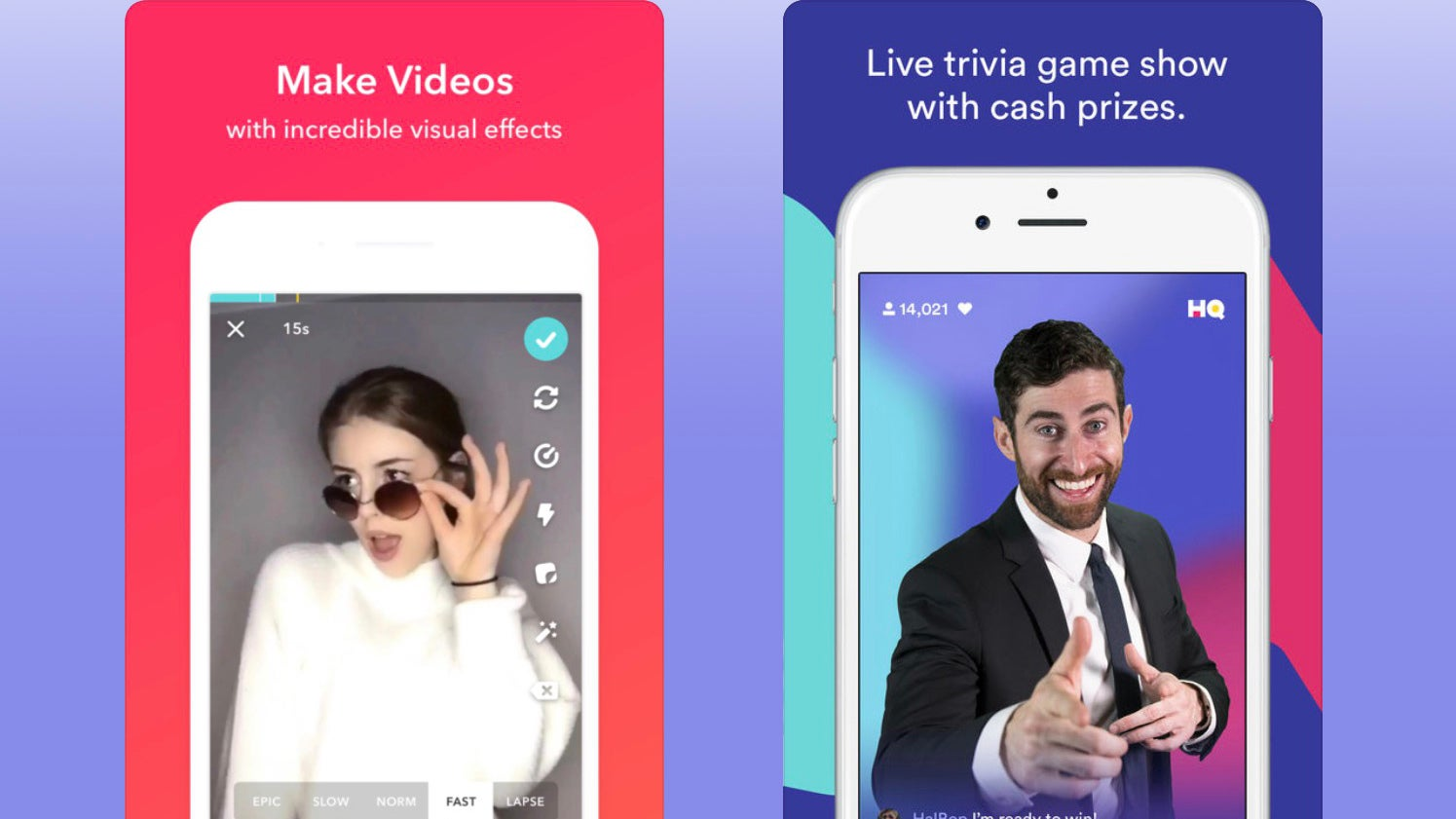 Teen App Musical.ly May Try To Dethrone HQ Trivia
