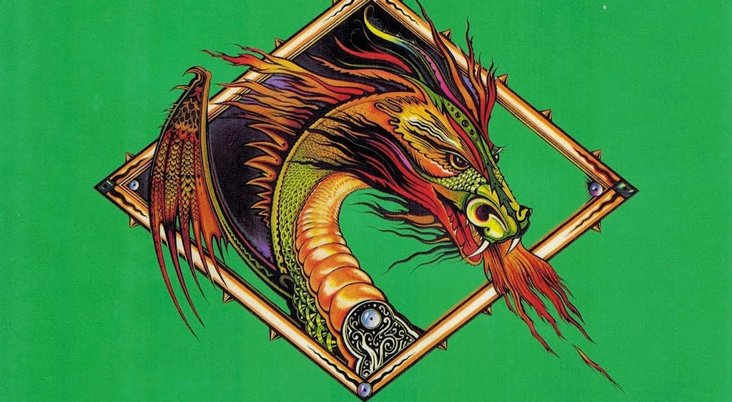 Stephen King's Sword And Sorcery Novel, The Eyes Of The Dragon, Is Being Adapted To TV