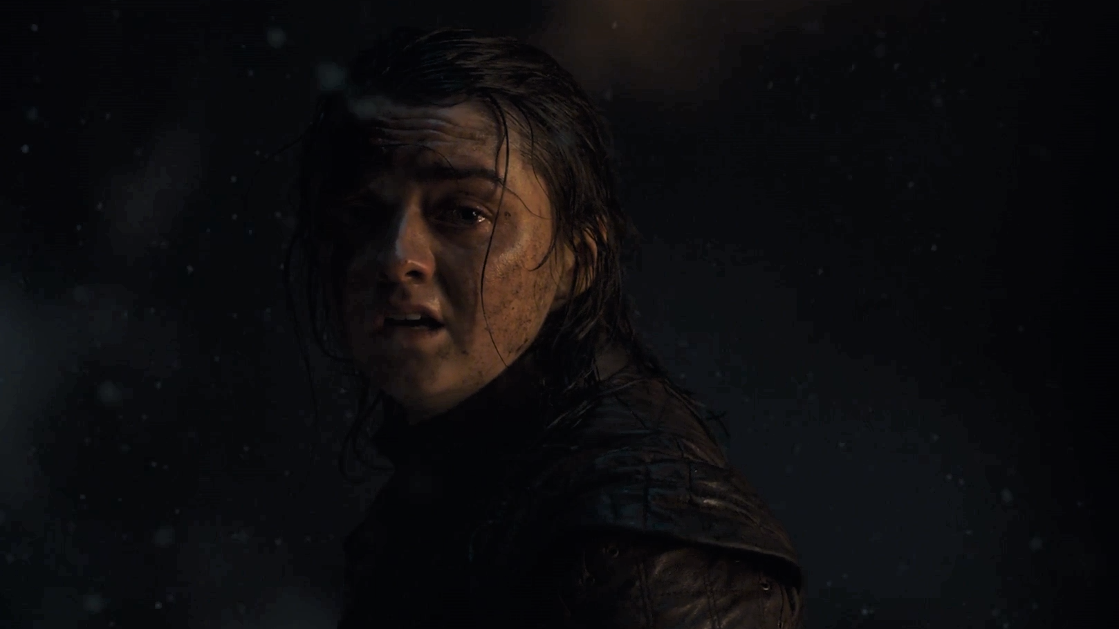 Game Of Thrones Fans React To Arya's Bad-Assery