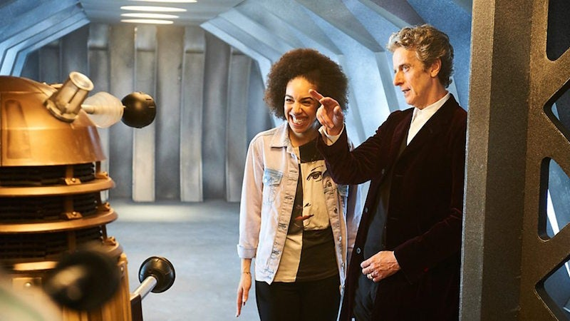 The Woman Who Wrote The Last Classic Doctor Who Story Will Return For Season 10