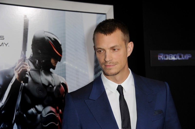 Suicide Squad's Joel Kinnaman Will Star In Netflix's Altered Carbon Series