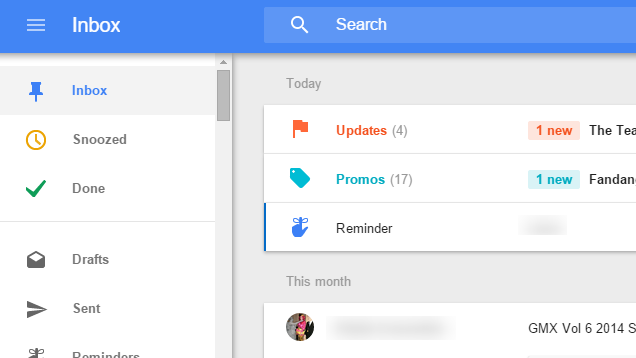 How Inbox by Gmail Works, and How to Use It for More Productive Email