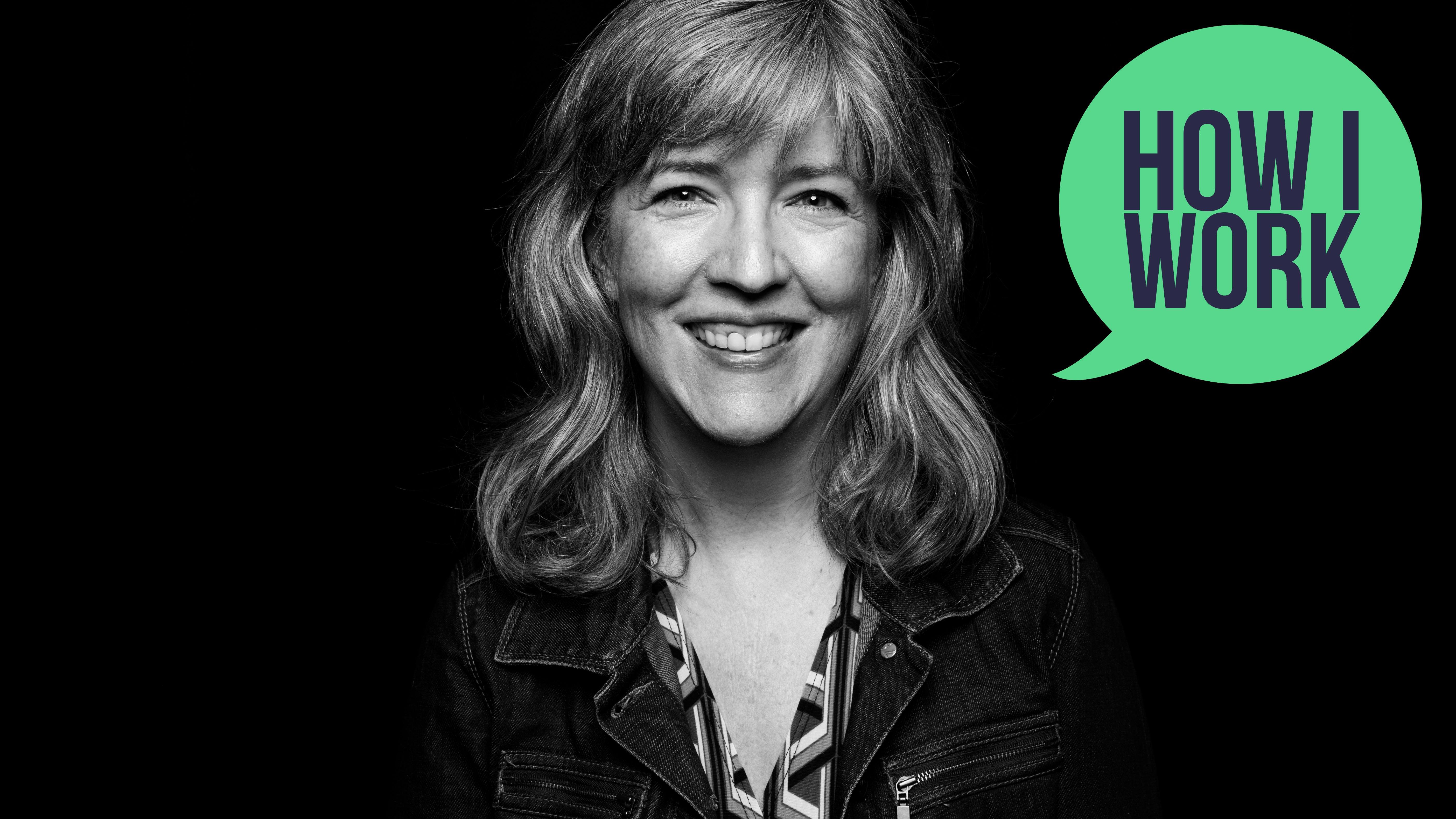 I'm Alice Bradley, Deputy Editor Of Lifehacker, And This Is How I Work