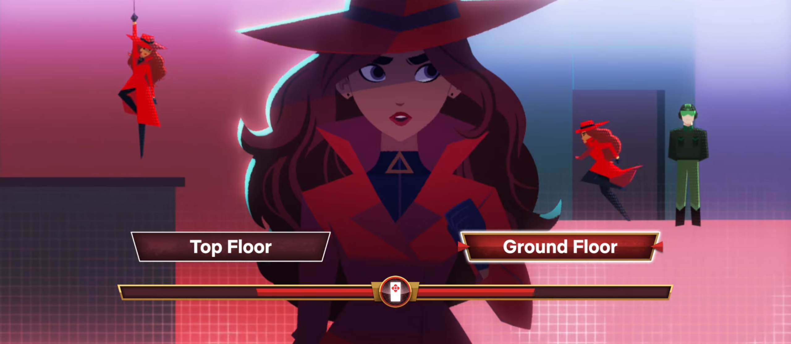 Carmen Sandiego Is Getting Back To Its Gaming Roots With Netflix's Next Choose Your Own Adventure-Style Special