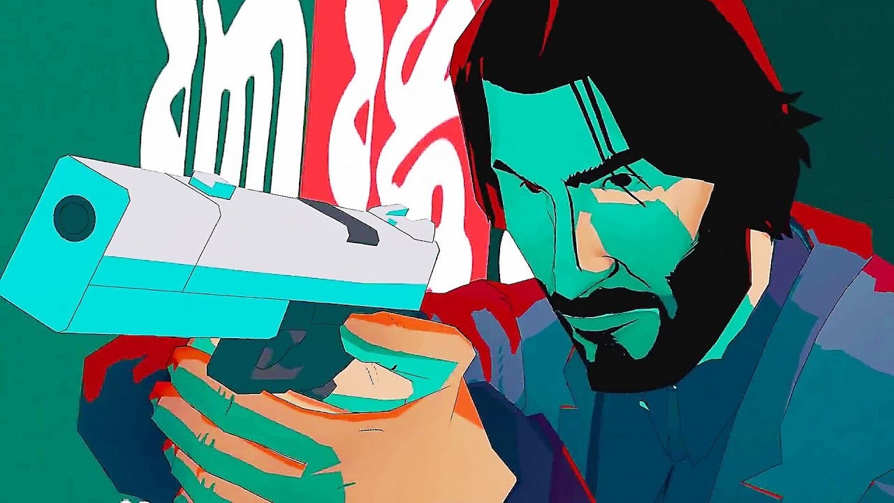 John Wick Hex And Some Other Indie Games Are Headed To PS4