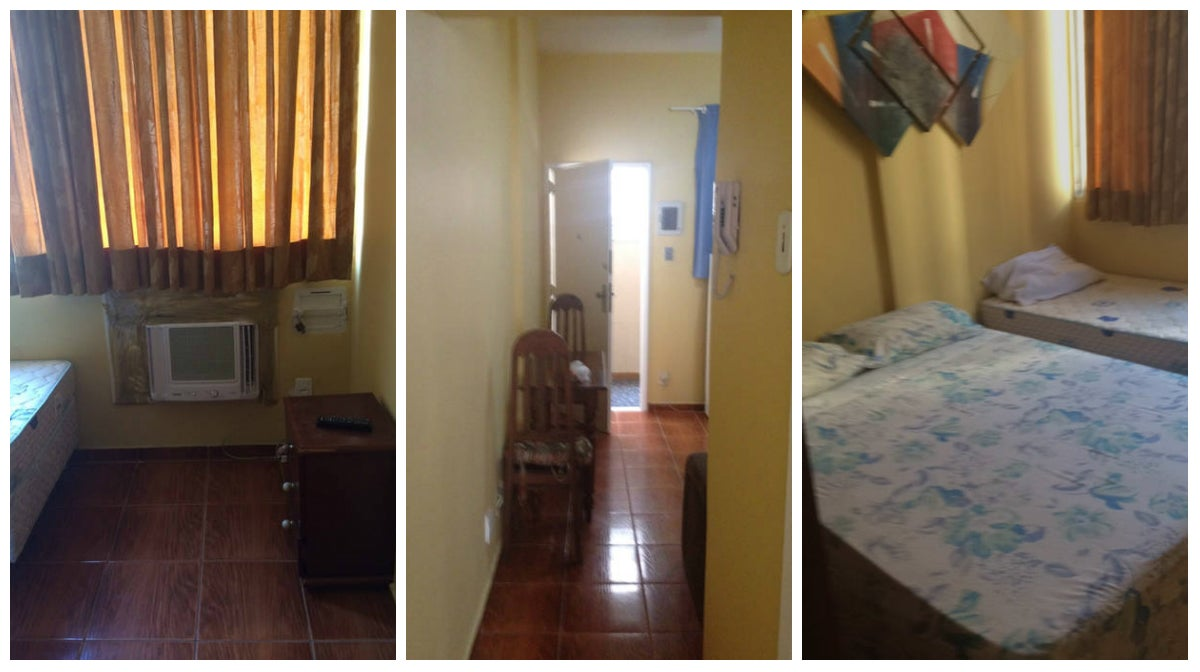 The Worst Airbnb Deals At The Rio Olympics | Gizmodo Australia