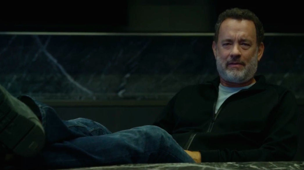 In Bios, Tom Hanks Will Create A Robot To Protect His Dog