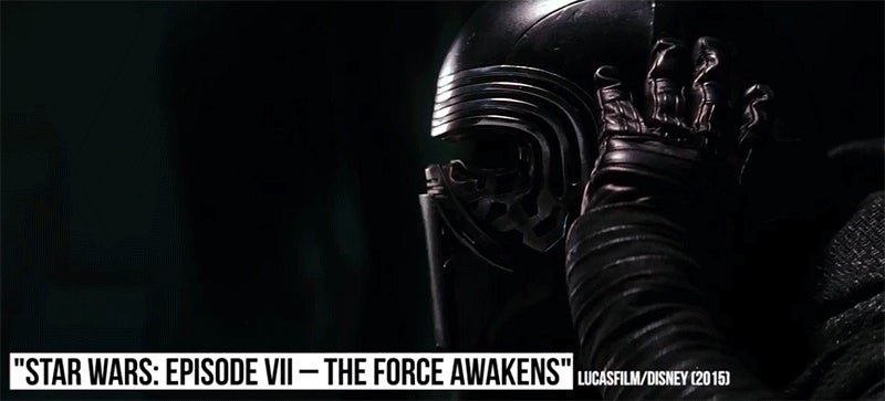 10 Hidden Secrets in Star Wars: The Force Awakens