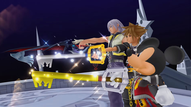 A Guide To Kingdom Hearts 3, For The Disney Fan Who Has No