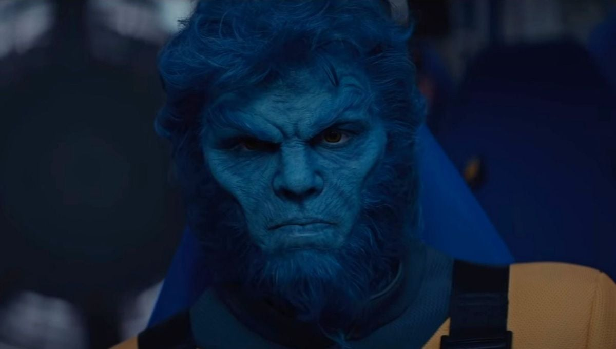 The Editor Of The X-Men Movies Once Pitched A Spin-Off About Beast