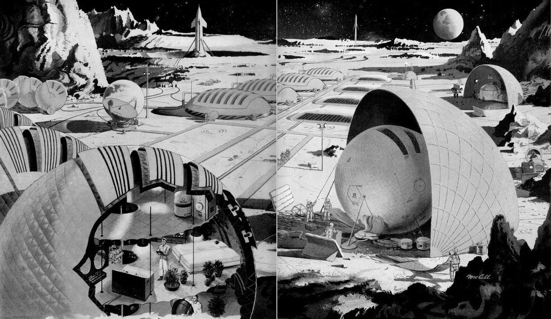 moon base tycoon oil - photo #34