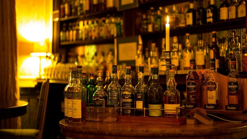 Learn What All Those Confusing Whiskey Label Terms Mean With This Guide