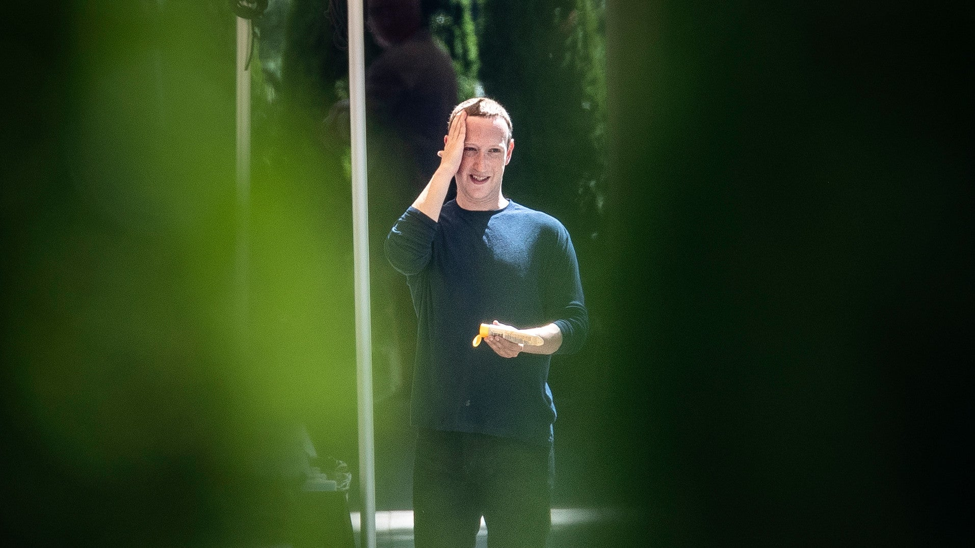 Exposed Server Contained Phone Numbers Of Hundreds Of Millions Of Facebook Users