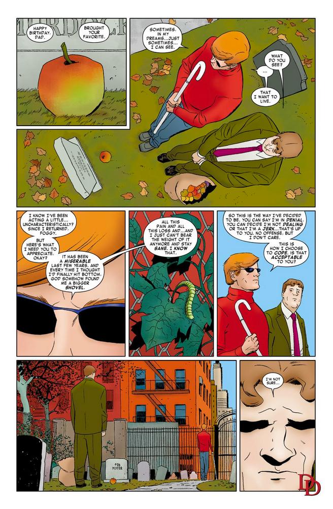 12 Must-Read Daredevil Stories