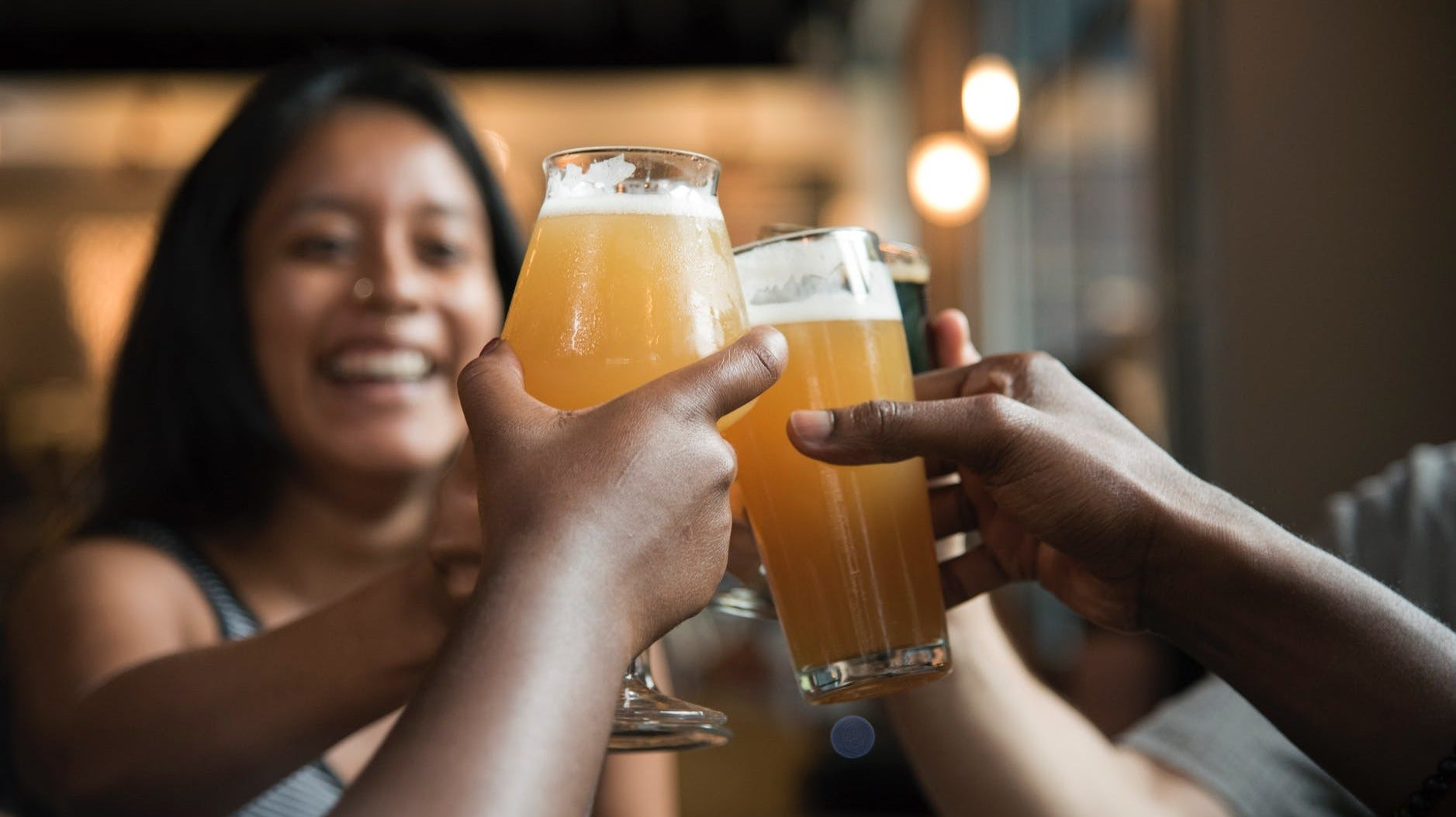 How To Quit Drinking For 'Sober For October'