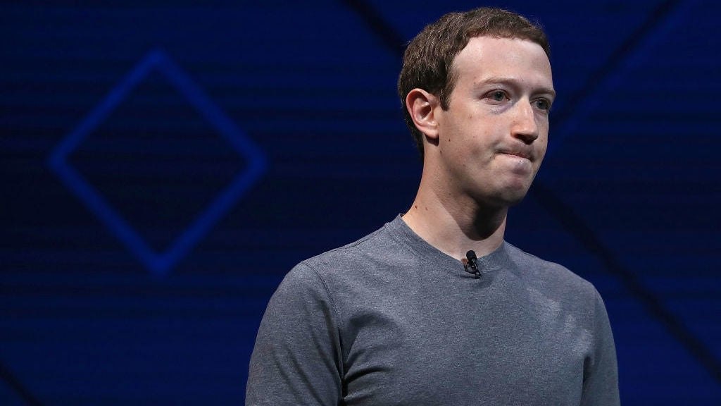 Facebook Struggles In Legal Fight To Keep The Oculus Rift On Shelves