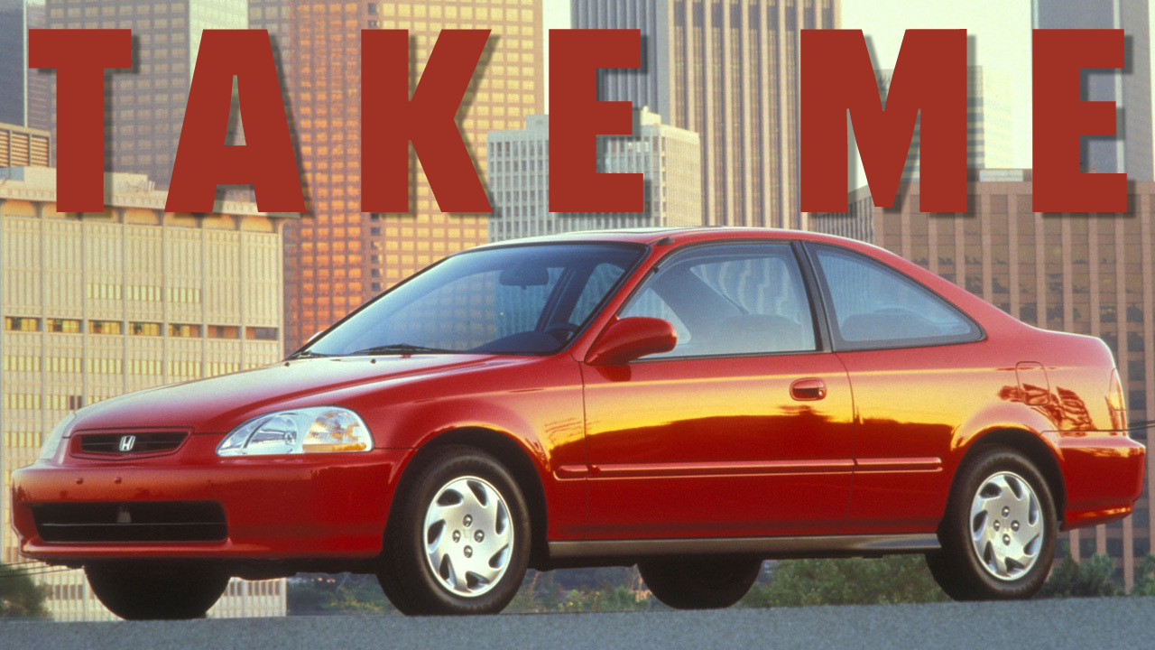 Here Are The Most Commonly Stolen Cars In America