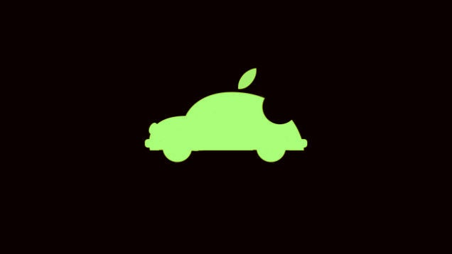 Apple's Car Will Drive Itself, Says Reuters
