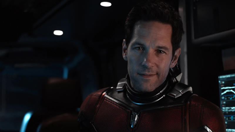 Report: Peyton Reed Will Return For Ant-Man 3, Hitting Theatres In 2022