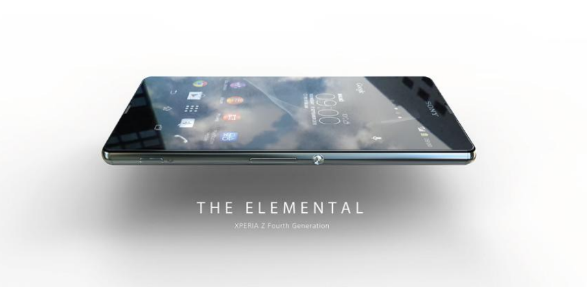 Did Sony Reveal Its Next Smartphone in Leaked Bond-Movie Product Pitch?