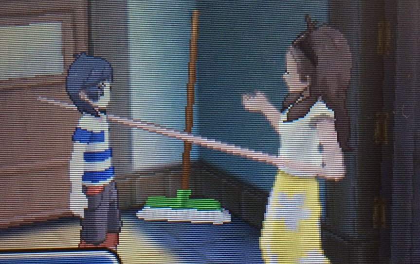 People Are Finding Pokemon Sun And Moon Glitches, It Seems