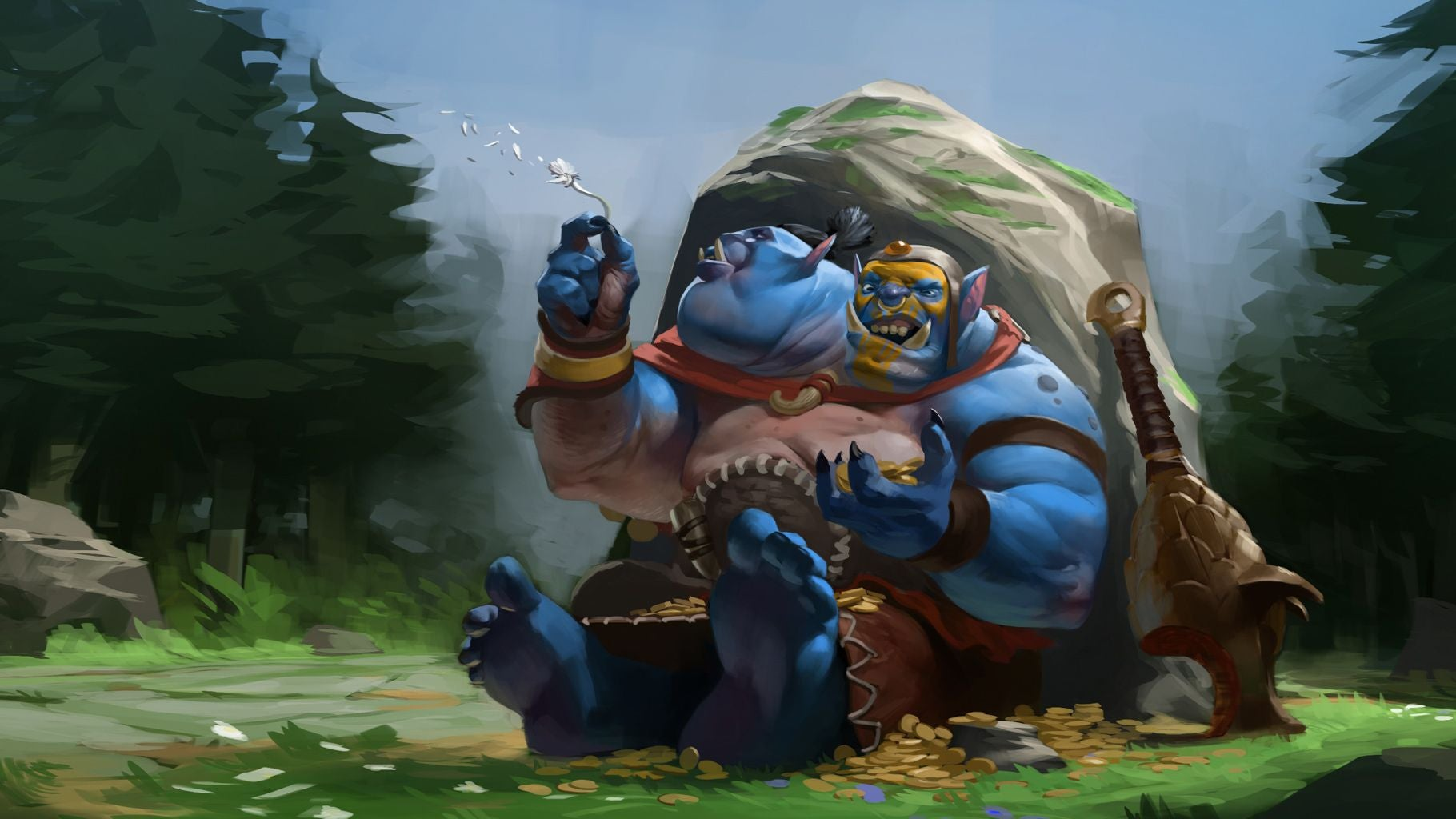 Valve Moves Against Smurfs, Dota 2 Accounts Must Link Unique Phone Numbers