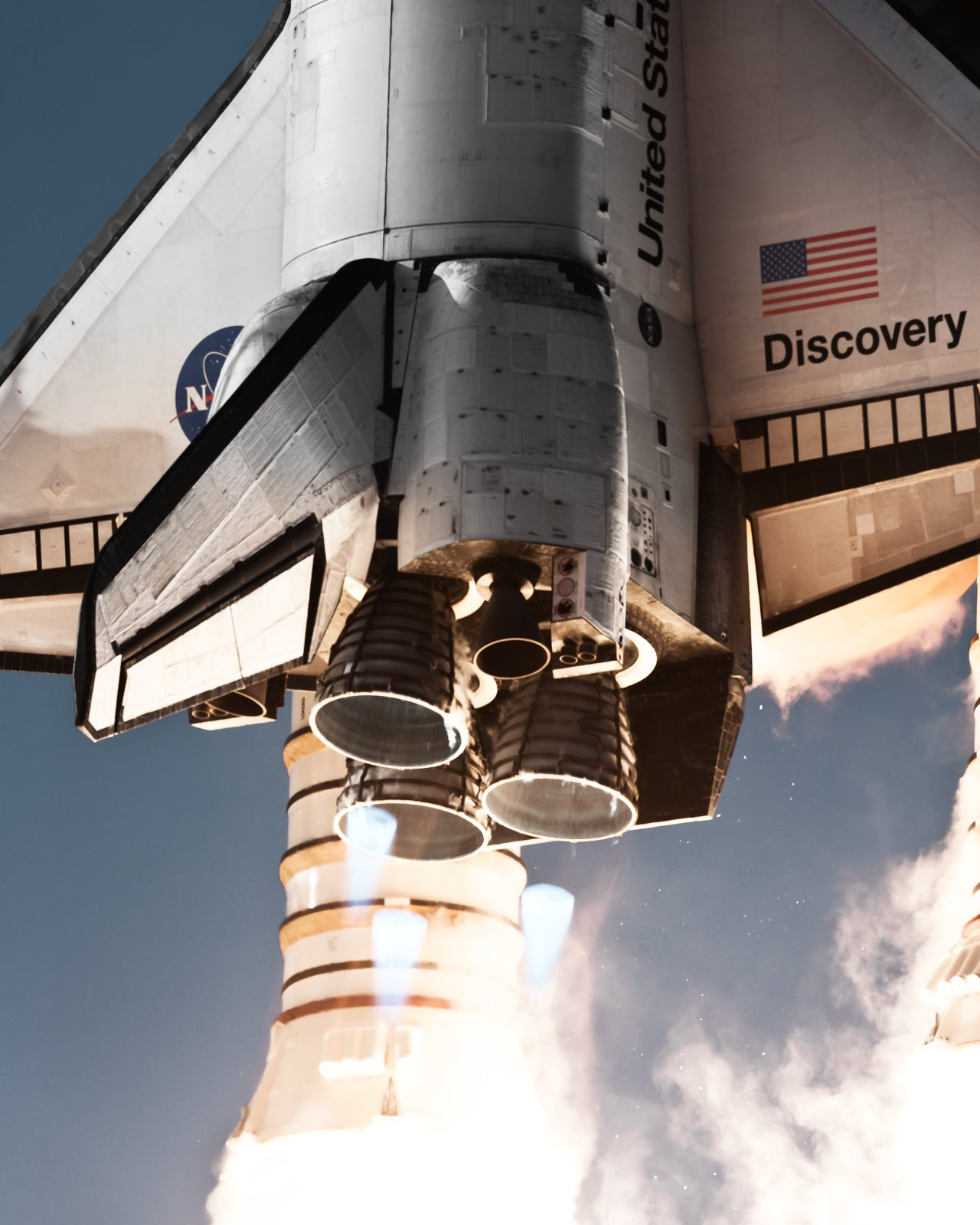 How One Photographer Took Incredible Close-Ups of Space Shuttle Launches