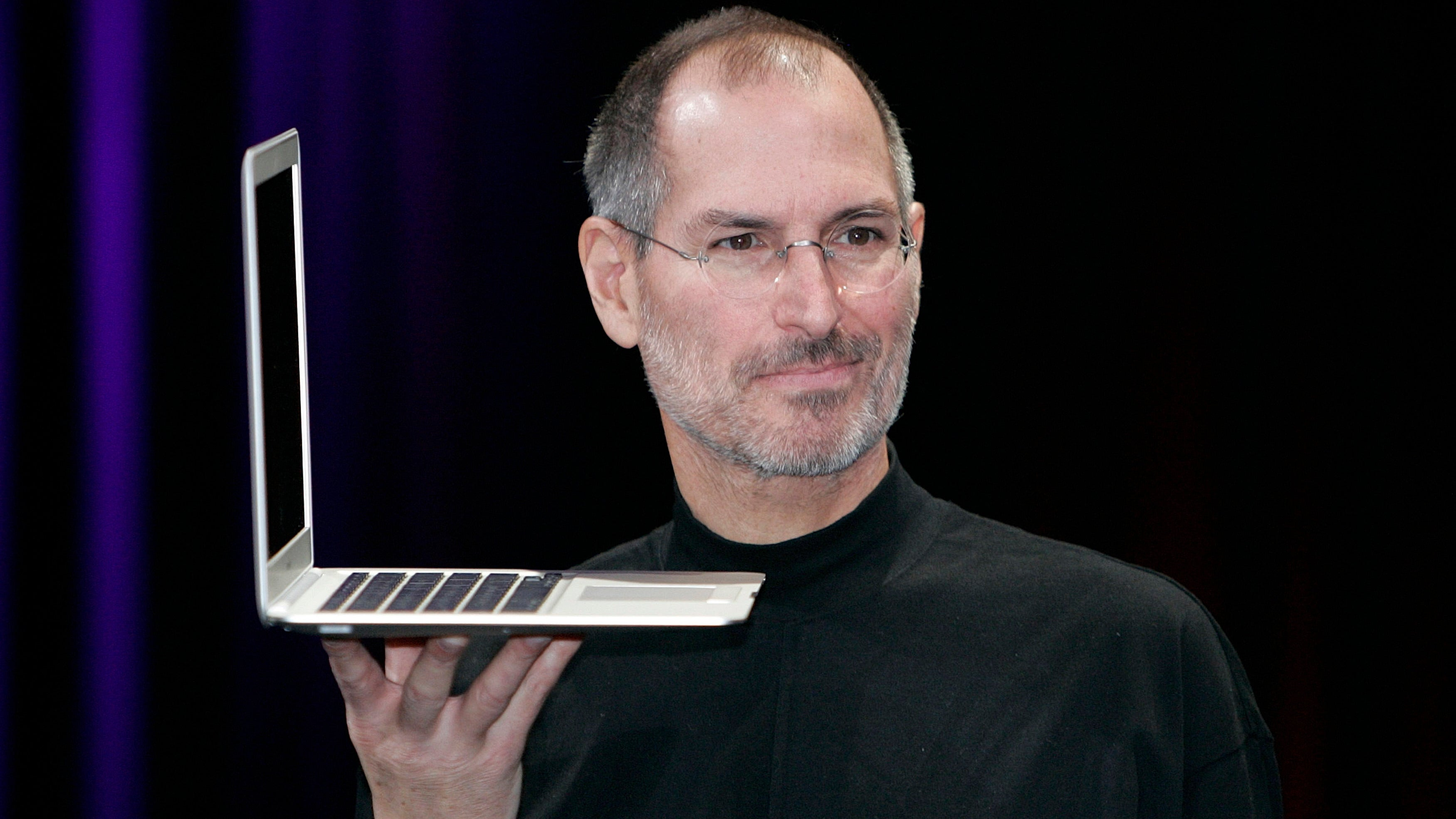 How The MacBook Air Changed Laptops Forever