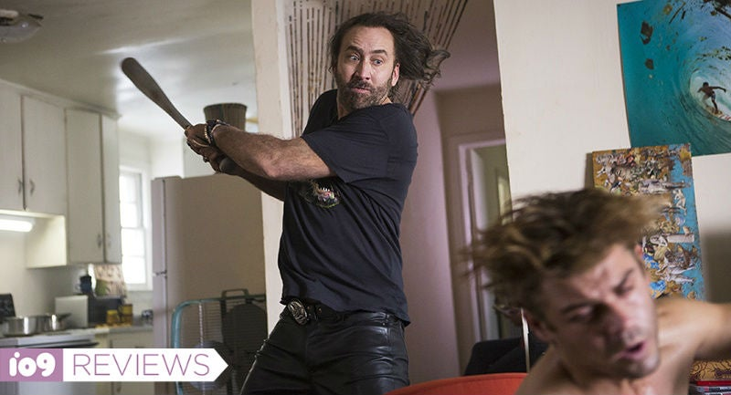 Even With Nicolas Cage, The New Film Between Worlds Is A Bore