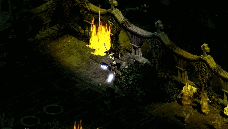 It's 2017 And Modders Are Still Making Diablo 2 Better