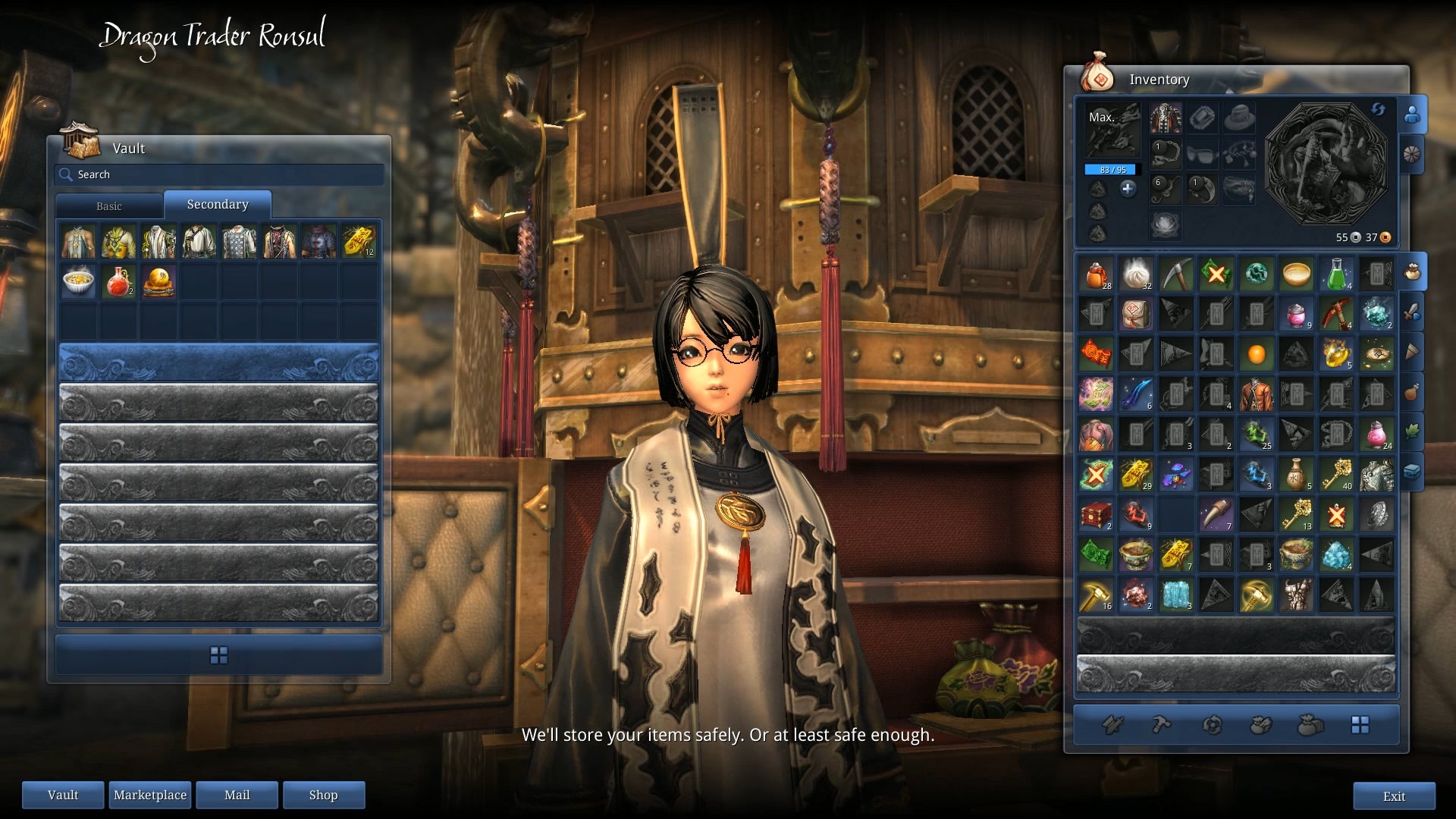 We Had A Good Run Blade & Soul, But I'm Out