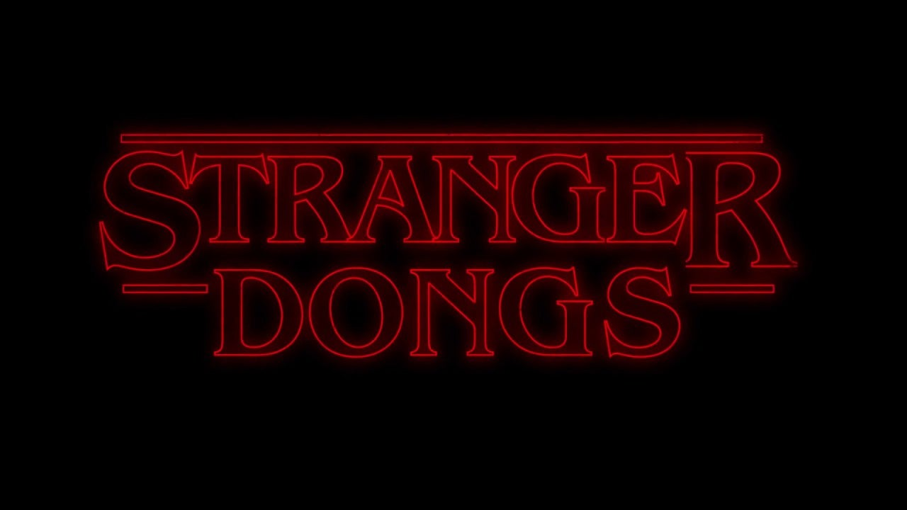 Welp, There's A Stranger Things Dildo Now