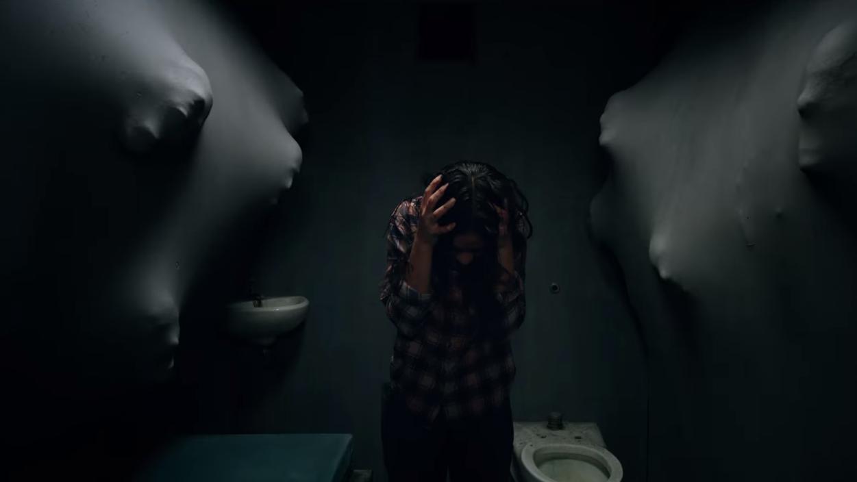 The New Mutants' First Trailer Trades Xavier's School For A Horrifying Insane Asylum