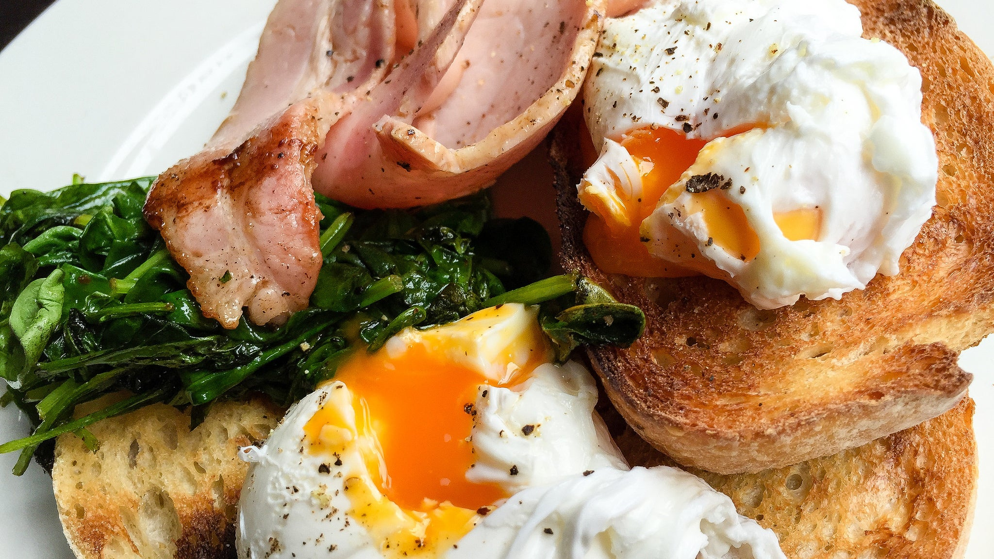 A Comprehensive Guide To Ordering Eggs In US-Style Diners