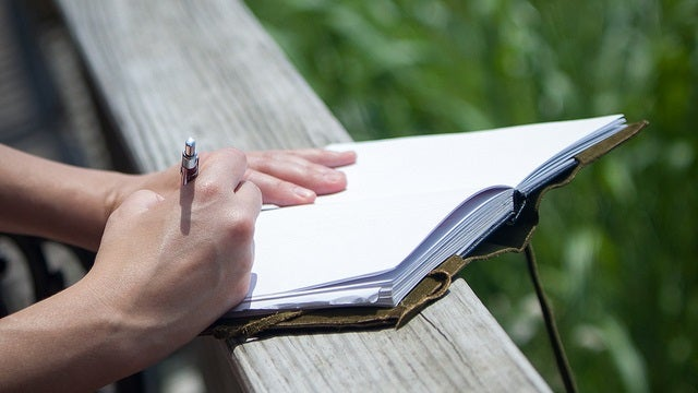 Write About These Three Things Daily to Take Command of Your Life