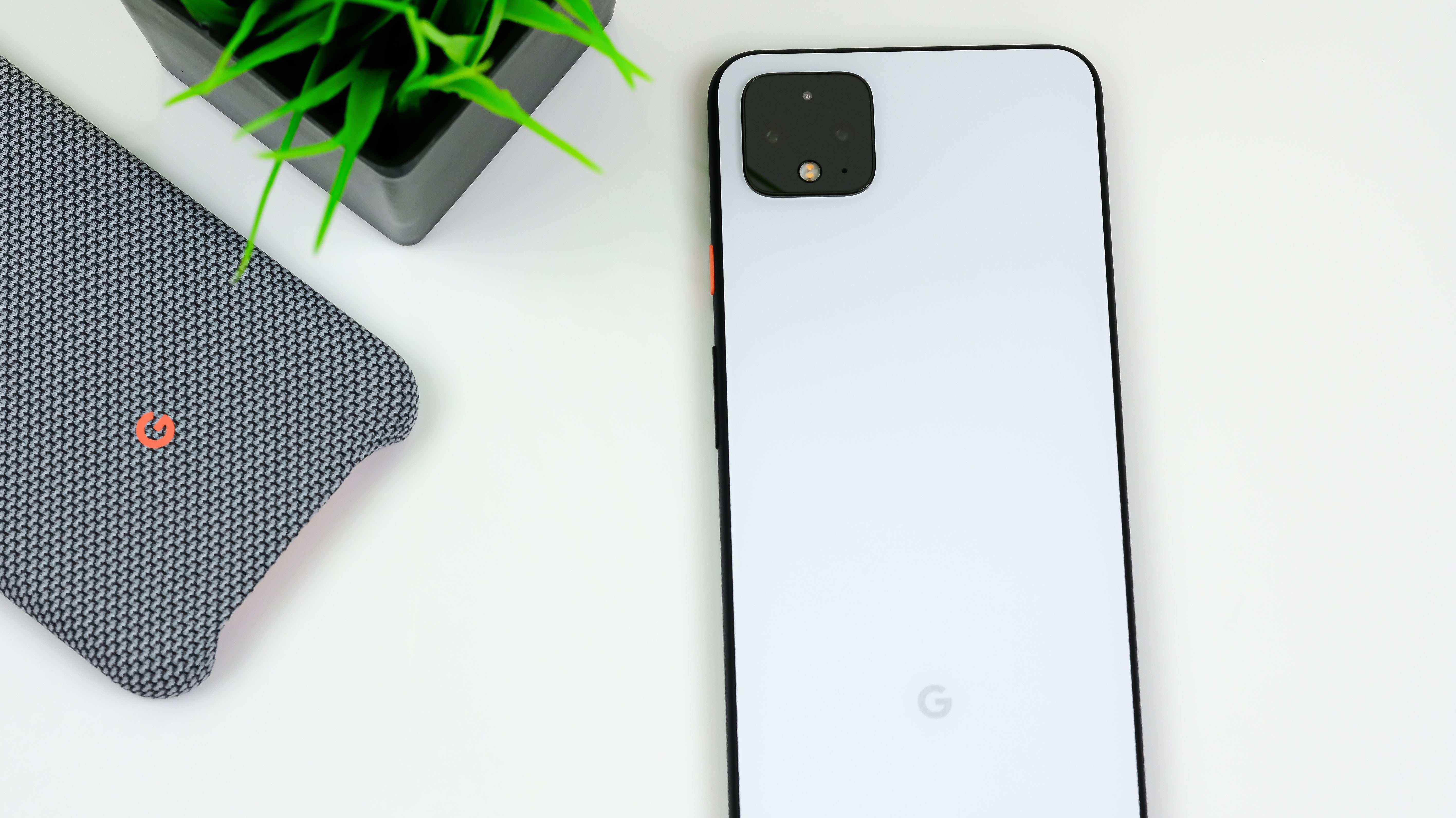 How To 'Fix' The Pixel 4's Inconsistent Photo White Balance Bug