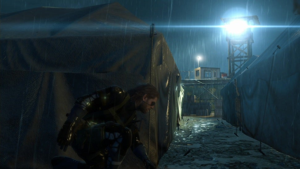 Metal Gear Solid V: Ground Zeroes: The Kotaku Review